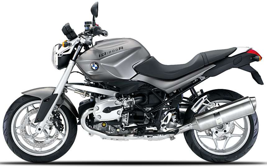 BMW R1200R                             - Hawaii BMW Bike Rentals in Hawaii!